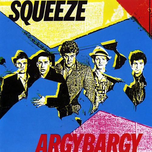 Alliance Squeeze - Argybargy thumbnail