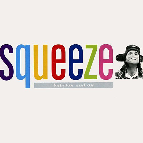Alliance Squeeze - Babylon And On thumbnail