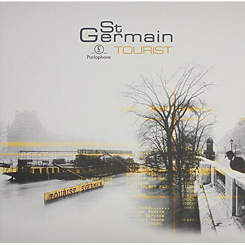 Alliance St Germain - Tourist thumbnail