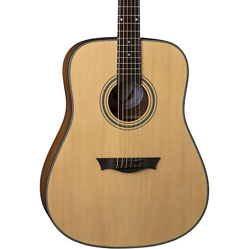 Dean St. Augustine Dreadnought Solid Wood SN Acoustic Guitar thumbnail