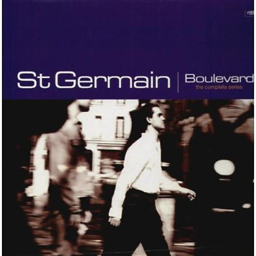 Alliance St. Germain - Boulevard thumbnail