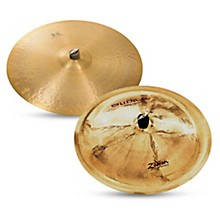 Zildjian Stacktober Day 15 Cymbal Set