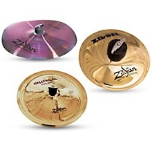 Zildjian Stacktober Day 24 Cymbal Set