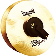 Zildjian Stadium Medium Cymbal Pair