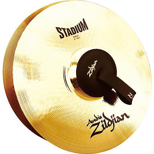 Zildjian Stadium Medium Cymbal Pair thumbnail