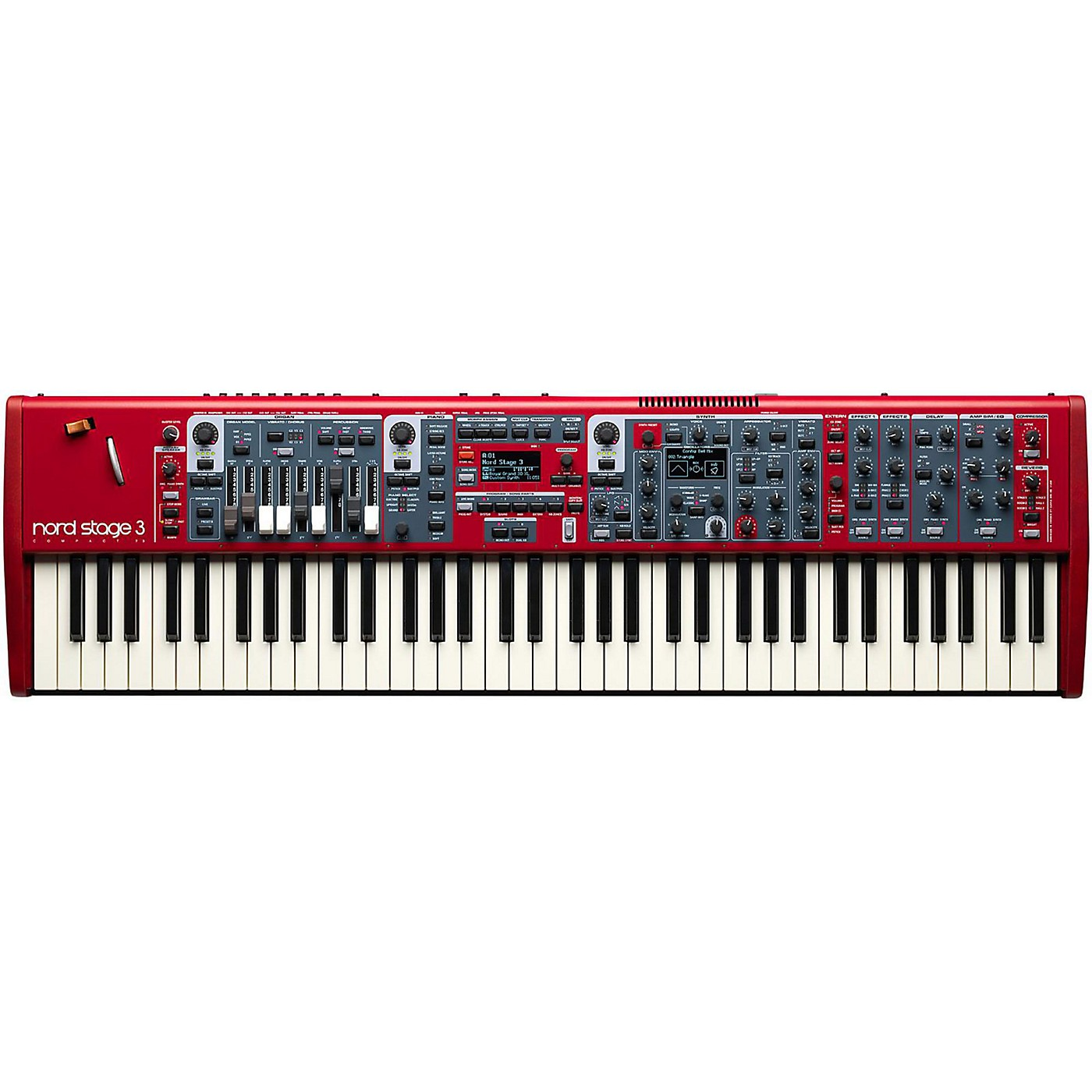 Nord Stage 3 Compact thumbnail
