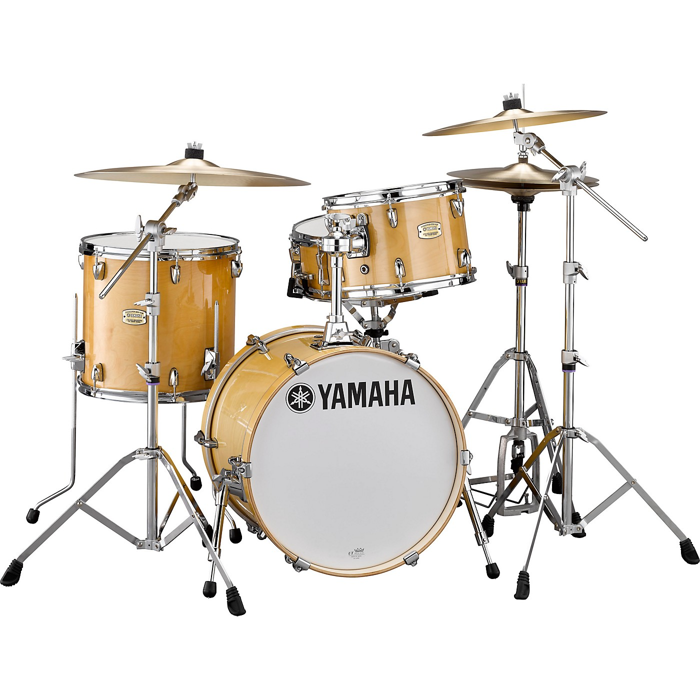 Yamaha Stage Custom Birch 3-Piece Bop Shell Pack thumbnail