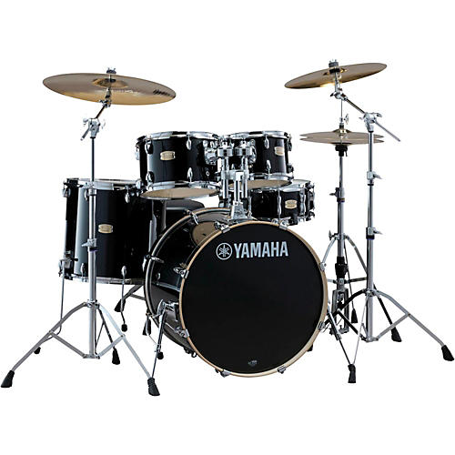 Yamaha Stage Custom Birch 5-Piece Shell Pack with 20 inch Bass Drum thumbnail