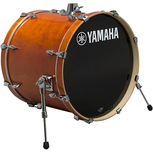 Yamaha Stage Custom Birch Bass Drum thumbnail