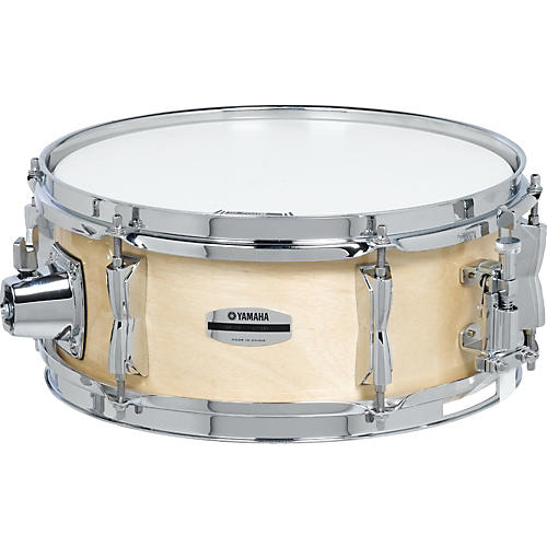 Stage custom steel snare drum wwbw for Yamaha stage custom steel snare drum 14x6 5