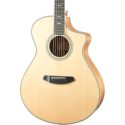 Breedlove Stage Exotic Concert Acoustic-Electric Guitar thumbnail