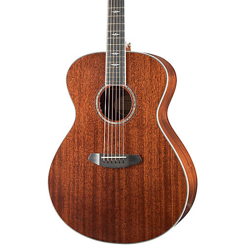 Breedlove Stage Exotic Concerto All-Mahogany Acoustic-Electric Guitar thumbnail