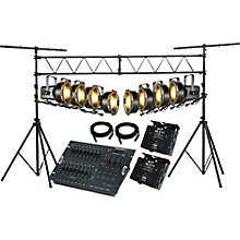 Lighting Stage Lighting System 1