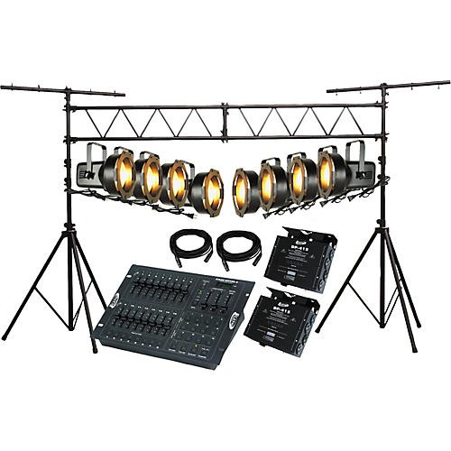 Lighting Stage Lighting System 1 thumbnail
