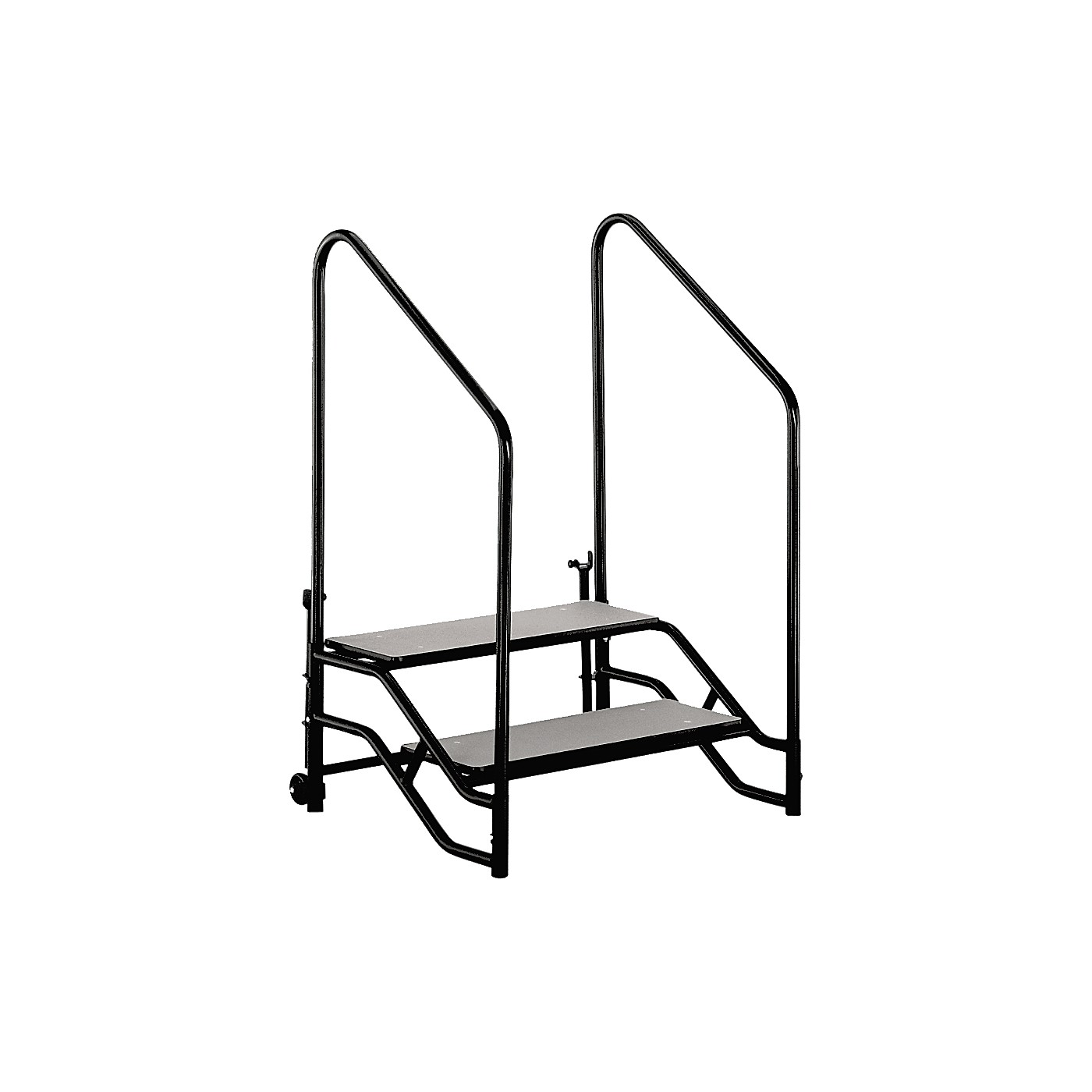 Midwest Folding Products Stage & Seated Risers Steps thumbnail