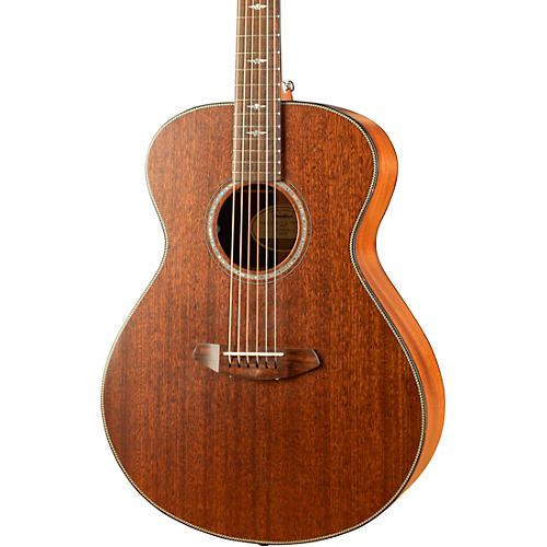 Breedlove Stage Series Concert E Mahogany-Mahogany LTD Acoustic-Electric Guitar thumbnail