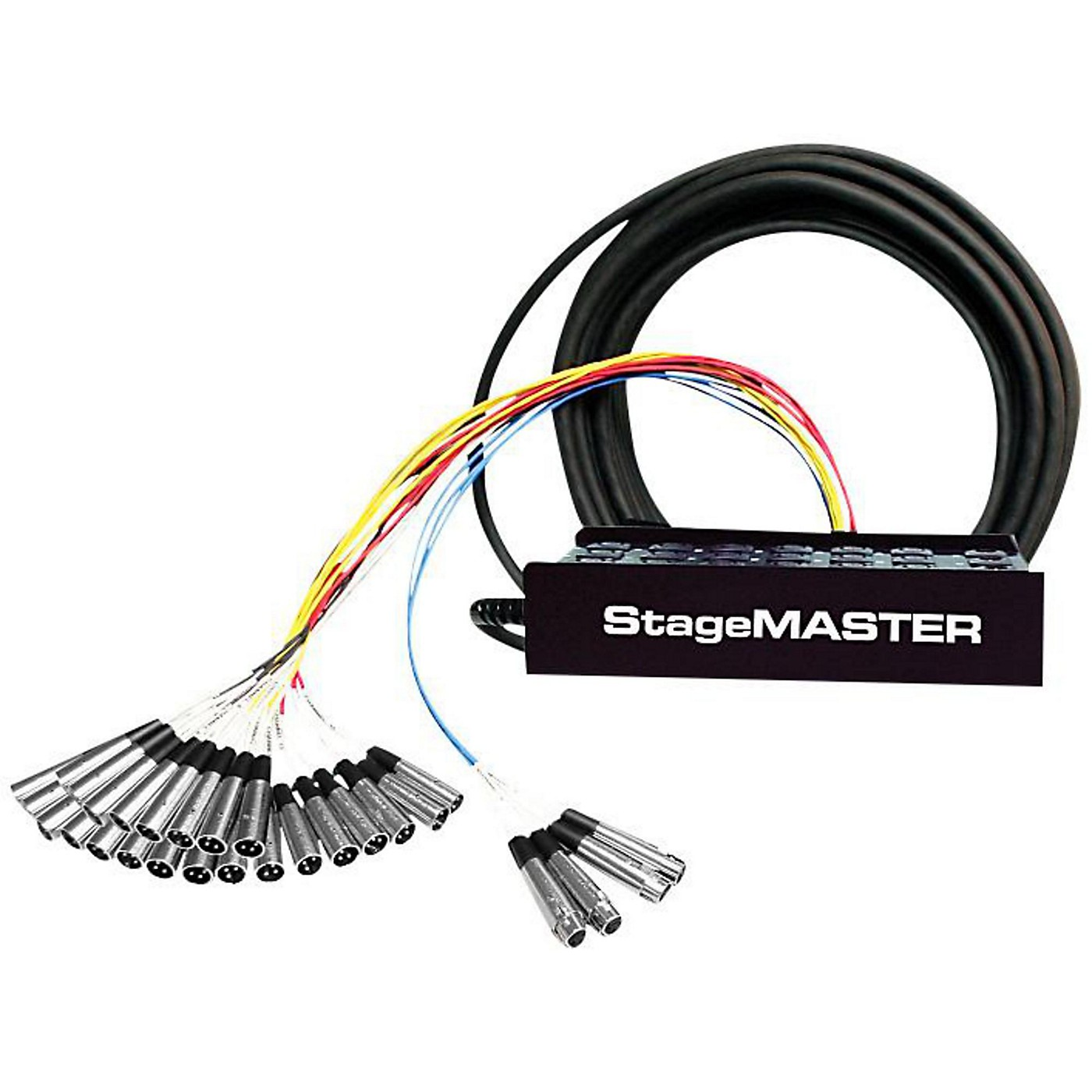 ProCo StageMASTER SMC Series 28-Channel Snake thumbnail