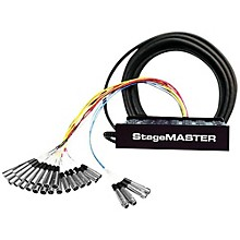 Pro Co StageMASTER SMC Series 28-Channel Snake