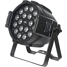ColorKey StagePar QUAD 18 Zoom RGBW LED PAR Wash Light