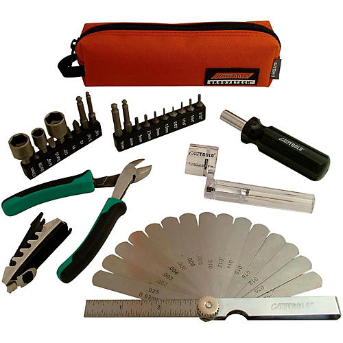 CruzTOOLS Stagehand Compact Tech Kit thumbnail