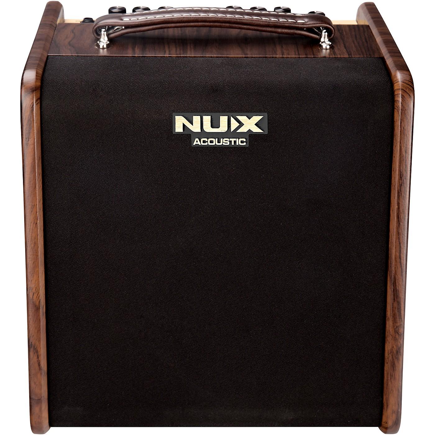 NUX Stageman AC50 50W 1x6.5 Acoustic Combo Amp thumbnail