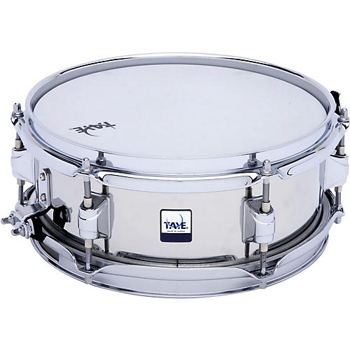 Taye Drums Stainless Steel Snare thumbnail