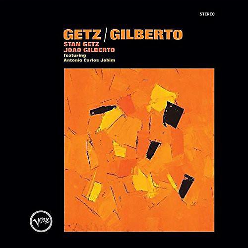 Alliance Stan Getz - Getz / Gilberto thumbnail
