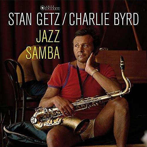 Alliance Stan Getz - Jazz Samba thumbnail