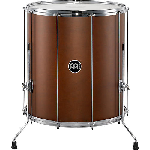 Meinl Stand Alone Wood Surdo with Legs thumbnail
