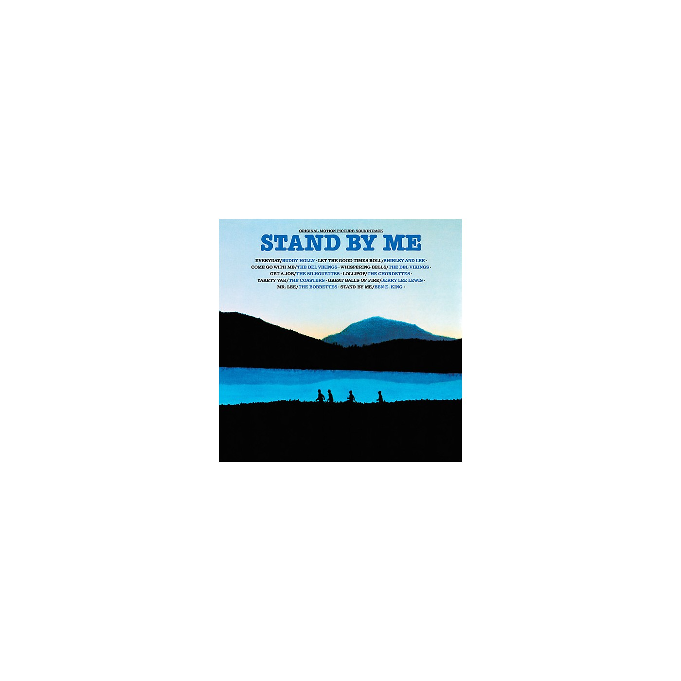 Alliance Stand By Me (Original Soundtrack) thumbnail