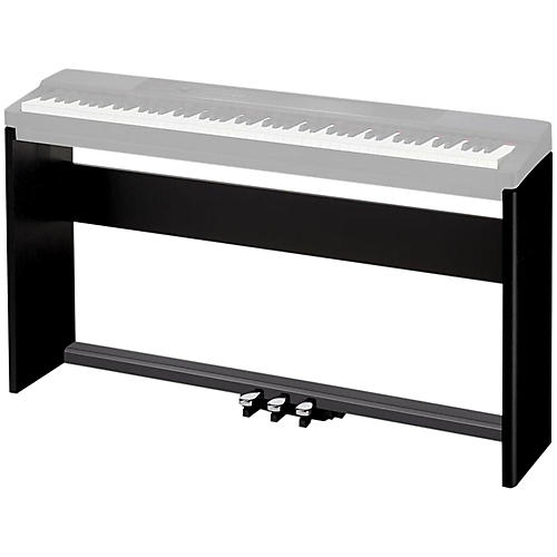 Casio Stand and 3-Pedal Bundle for Privia PX-150 & PX-350 Keyboards thumbnail