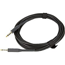 "Musician's Gear Standard 1/4"" Straight Instrument Cable"