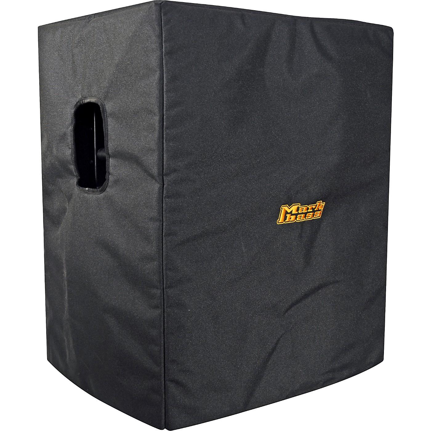 Markbass Standard 104HF Bass Cabinet Cover thumbnail