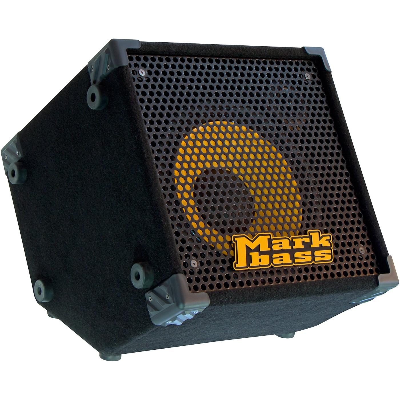 Markbass Standard 121 HR 400W 1x12 Bass Speaker Cab thumbnail