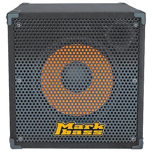 Markbass Standard 151HR Rear-Ported Neo 1x15 Bass Speaker Cabinet-thumbnail
