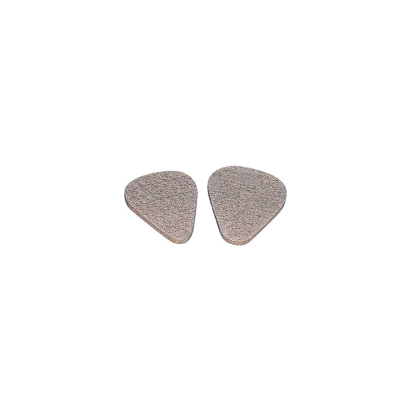 Dunlop Standard Felt Guitar Picks - 1 Dozen thumbnail