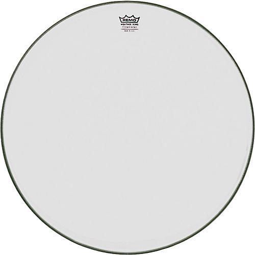 Remo Standard Hazy Timpani Drumheads thumbnail
