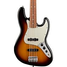 Fender Standard Jazz Bass Pau Ferro Fingerboard