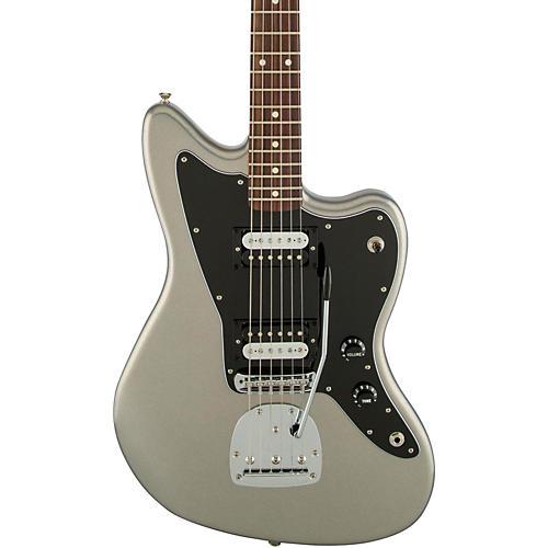 Fender Standard Jazzmaster HH Rosewood Fingerboard Electric Guitar thumbnail