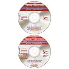 KJOS Standard Of Excellence Book 1 Enhancer Kit