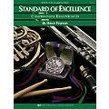 KJOSKJOS Standard Of Excellence Book 3 Clarinet
