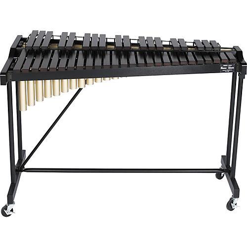 Yamaha Standard Padauk Xylophone with Cover-thumbnail
