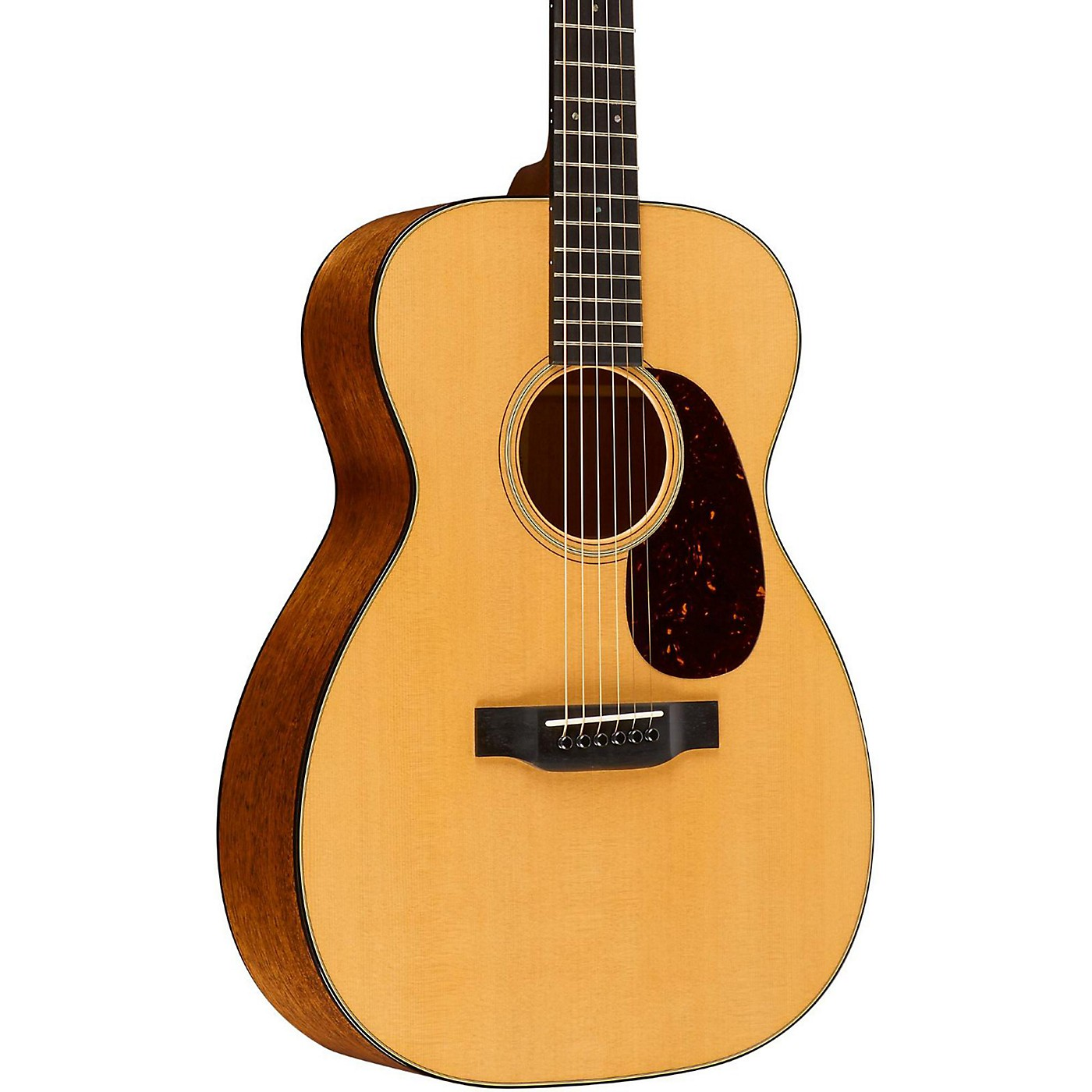 Martin Standard Series 00-18 Grand Concert Acoustic Guitar thumbnail