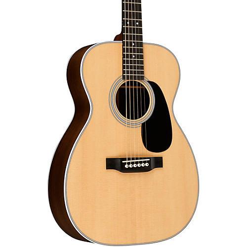 Martin Standard Series 00-28 Grand Concert Acoustic Guitar thumbnail