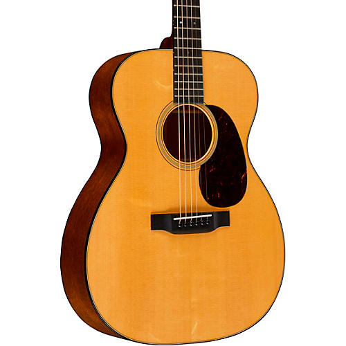 Martin Standard Series 000-18 Auditorium Acoustic Guitar thumbnail