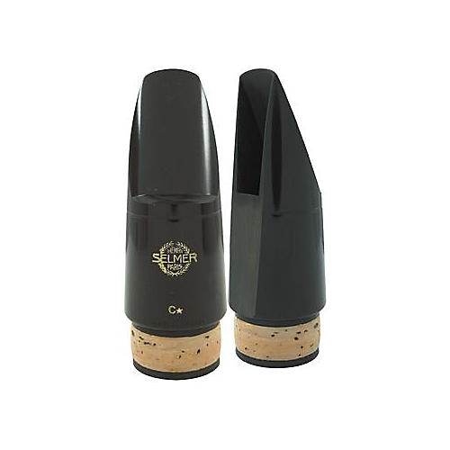 Selmer Standard Series Bass Clarinet Mouthpieces-thumbnail