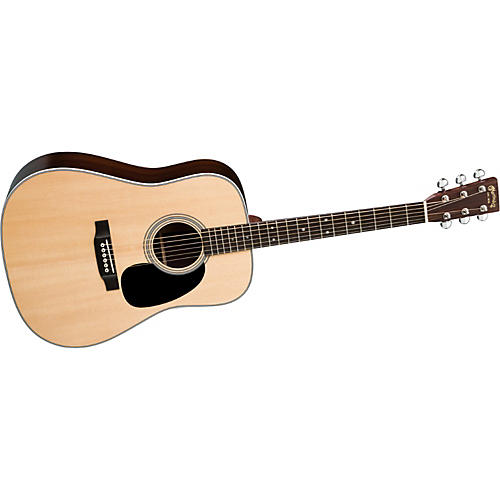 Martin Standard Series D-28P Dreadnought Acoustic Guitar thumbnail