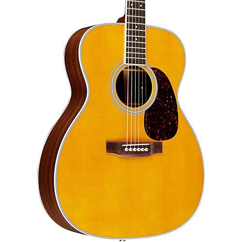 Martin Standard Series Slim Body Acoustic-Electric Guitar thumbnail