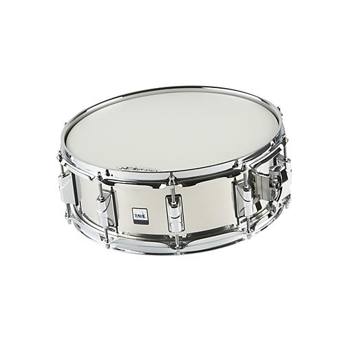 Taye Drums Standard Series Stainless Steel Snare Drum thumbnail