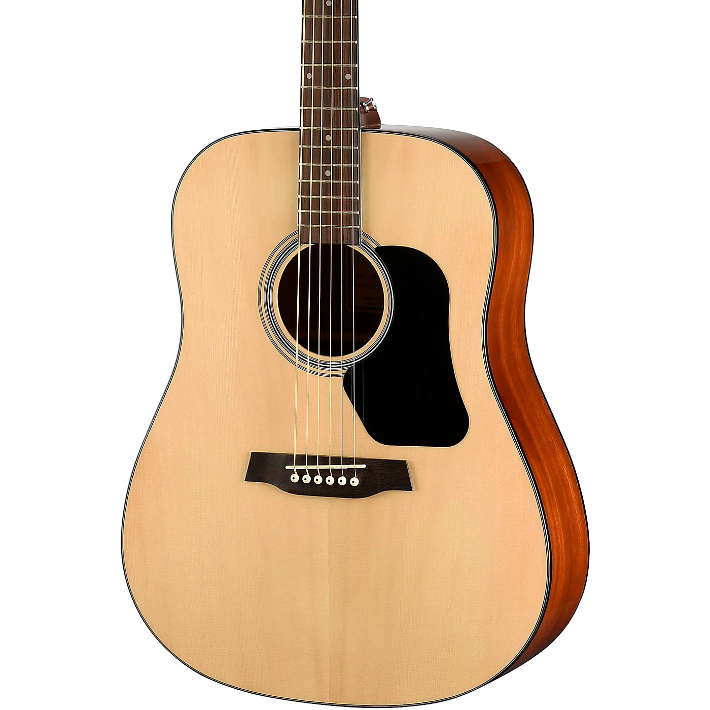 Walden Standard Solid Spruce Top Dreadnought Acoustic thumbnail
